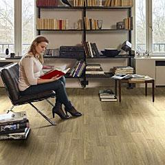 Berryalloc Laminate Parquet Click Vinyl Flooring